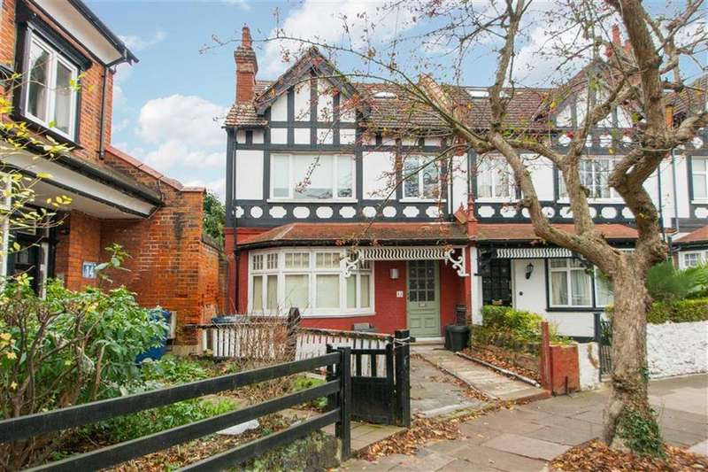 5 Bedrooms End Of Terrace House for sale in Highlands Avenue, London