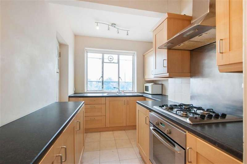 2 Bedrooms Block Of Apartments Flat for sale in Hanger Lane, London