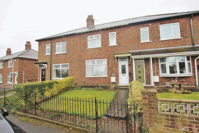 3 Bedrooms Terraced House for sale in CHURCH LANE, LACEBY