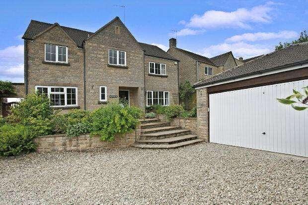 4 Bedrooms Detached House for sale in Charlesway, Longborough, Moreton-in-Marsh