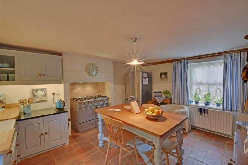 4 Bedrooms Detached House for sale in Westrill, Cotherstone, Barnard Castle, County Durham