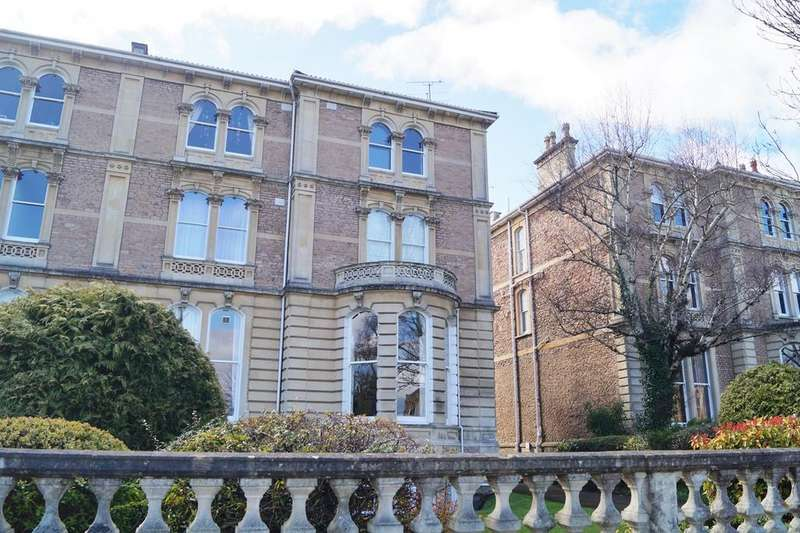 2 Bedrooms Apartment Flat for sale in 22 College Road , Clifton, Bristol, BS8