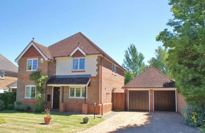 4 Bedrooms Property for rent in Dalby Close, Hurst