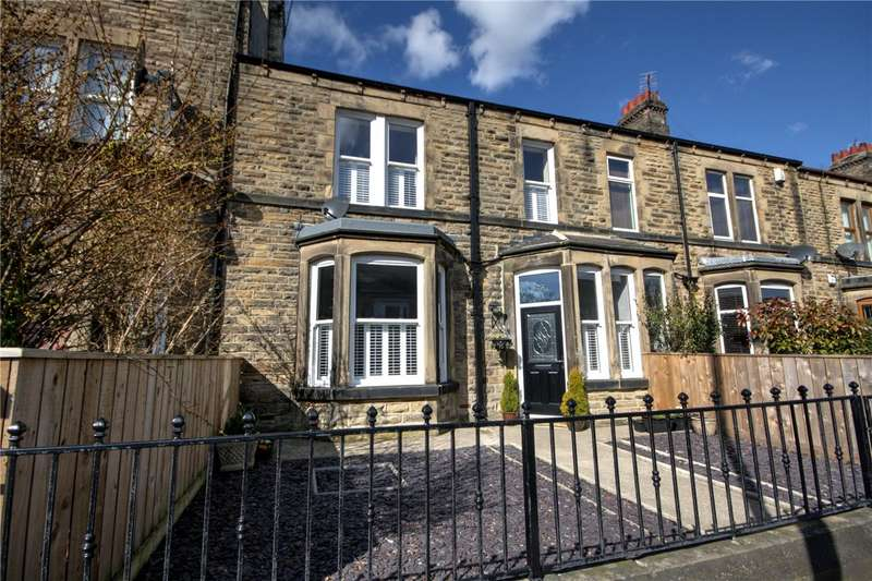 4 Bedrooms Terraced House for sale in Cockton Hill Road, Bishop Auckland, County Durham, DL14