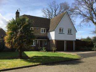 5 Bedrooms Detached House for sale in Steellands Rise, Ticehurst, East Sussex