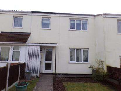 3 Bedrooms Terraced House for sale in Winforton Close, Redditch, Worcestershire