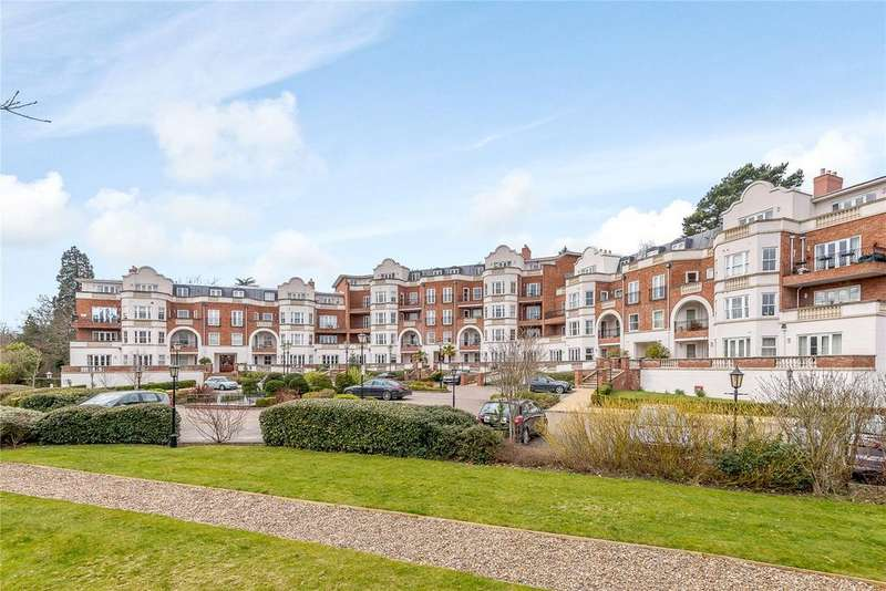 1 Bedroom Flat for sale in Grand Regency Heights, Burleigh Road, Ascot, Berkshire