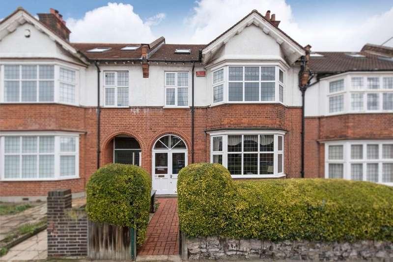 5 Bedrooms Terraced House for sale in Ellerton Road, London