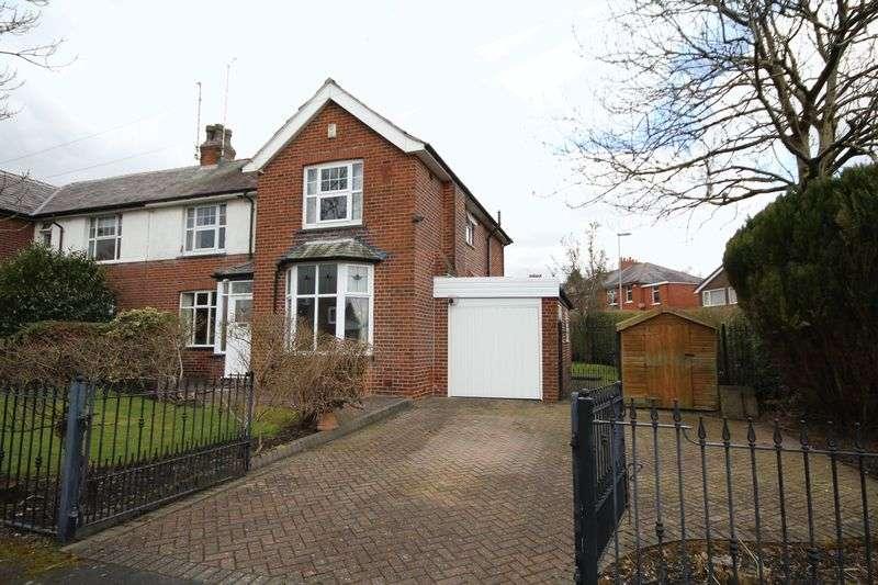 3 Bedrooms Property for sale in Kenion Road Bamford, Rochdale