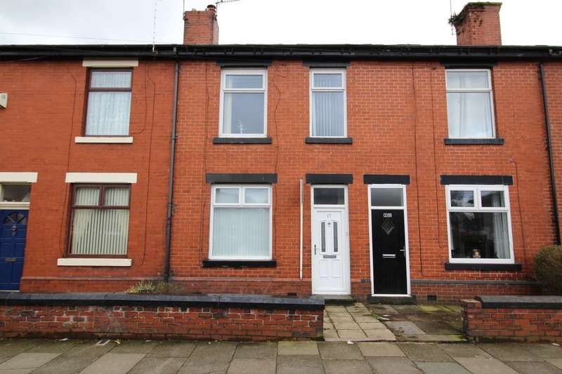 3 Bedrooms Property for sale in Red Bank Road, Radcliffe, Manchester, M26