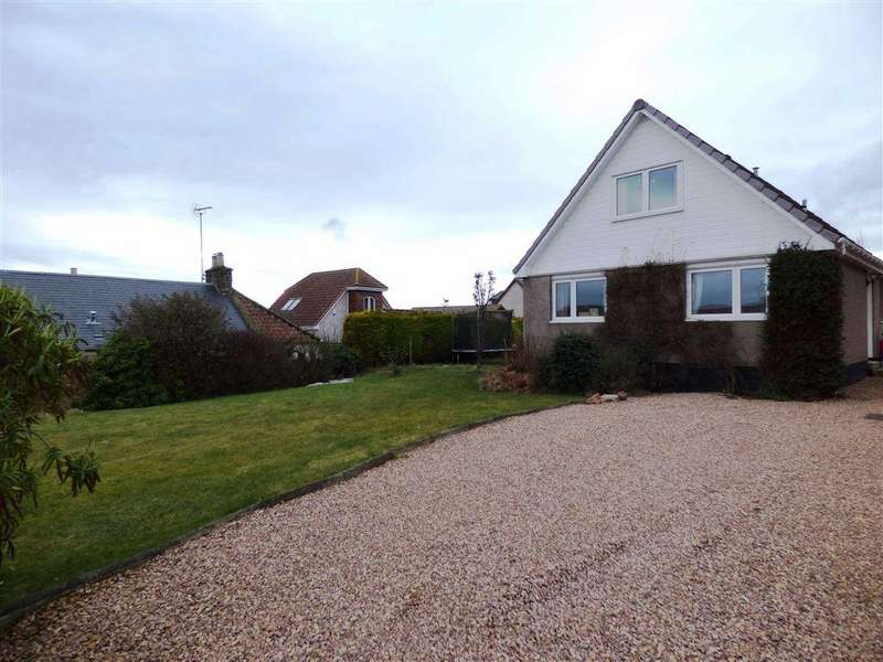 4 Bedrooms Detached House for sale in School Road, Balmullo, Fife