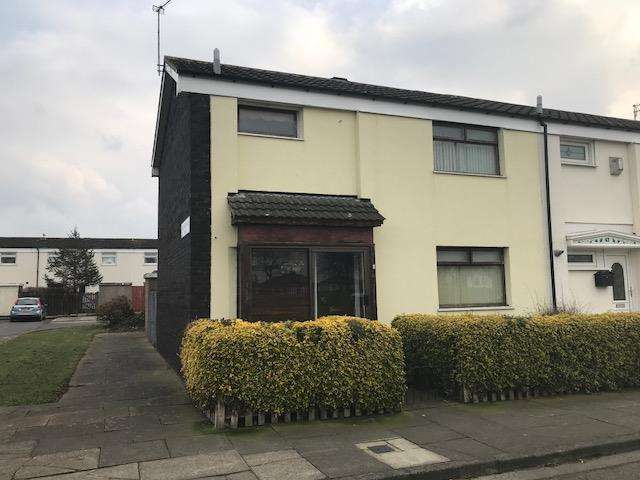 3 Bedrooms House for sale in Ainsworth Way, Ormesby, Middlesbrough