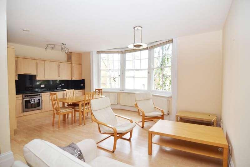 Apartment Flat for sale in High Street, Teddington, TW11