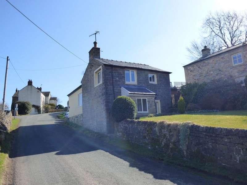 2 Bedrooms Cottage House for sale in Dale View Cottage, Rimington
