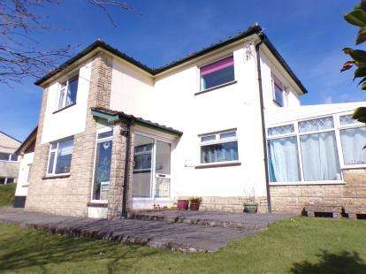 4 Bedrooms Detached House for sale in Holsworthy, Devon