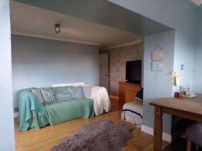1 Bedroom Flat for sale in Plymouth, Devon, Uk