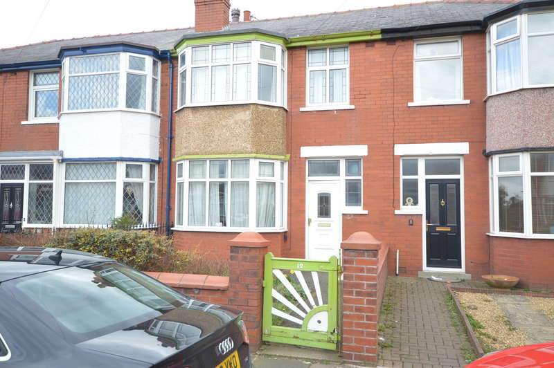 3 Bedrooms Terraced House for sale in Barmouth Avenue, Marton