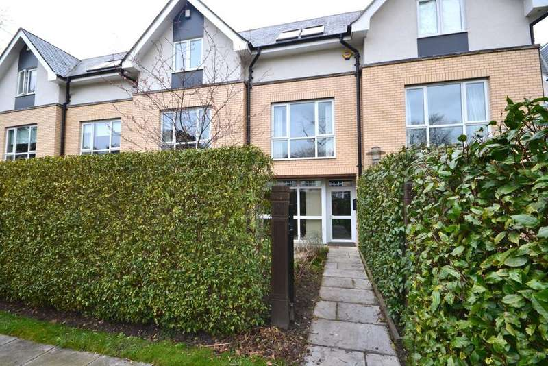 4 Bedrooms Town House for sale in Dundreggan Gardens, Didsbury