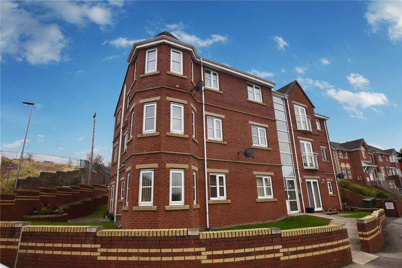 2 Bedrooms Apartment Flat for sale in Crow Nest Drive, Beeston, Leeds, West Yorkshire, LS11