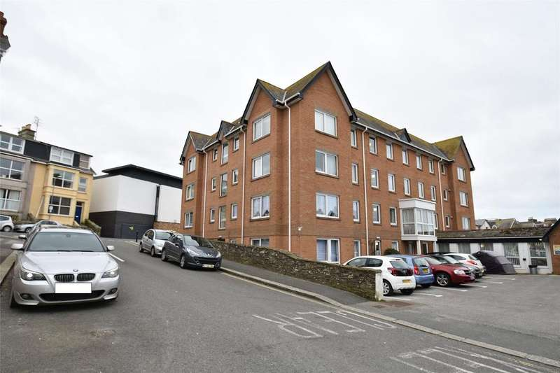 1 Bedroom Apartment Flat for sale in Penhaven Court, Newquay