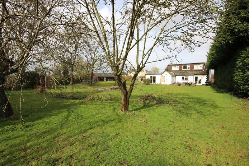 4 Bedrooms Detached House for sale in How End Road, Houghton Conquest , HOUGHTON conquest, MK45
