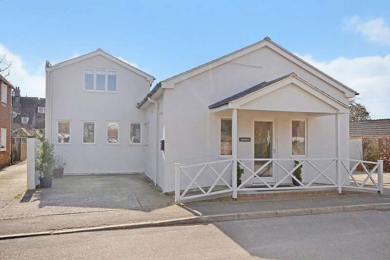 3 Bedrooms Detached House for sale in North Street, New Romney