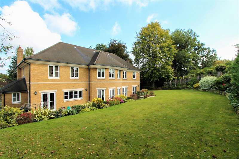 5 Bedrooms Property for sale in Loudwater Lane, Rickmansworth