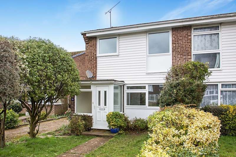 3 Bedrooms Property for sale in Ashdown Way, Romsey, SO51