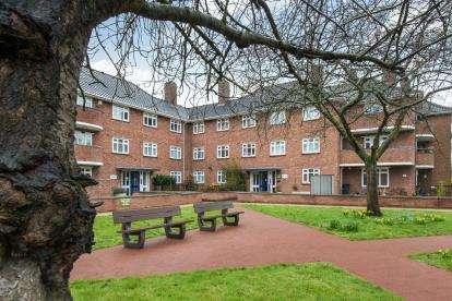 2 Bedrooms Flat for sale in Norwich, Norfolk, .