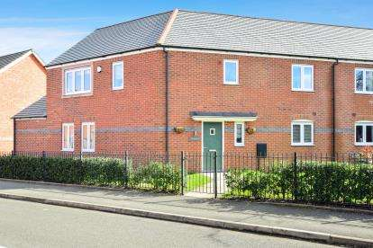 4 Bedrooms Semi Detached House for sale in Heathermount, Broadheath, Altrincham, Greater Manchester