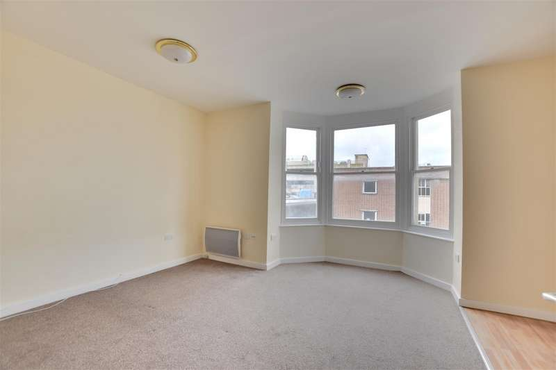 1 Bedroom Flat for sale in Marketfield Road, Redhill