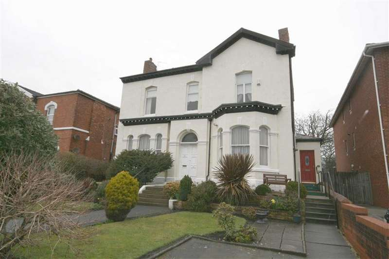 4 Bedrooms Flat for sale in Leyland Road, Southport
