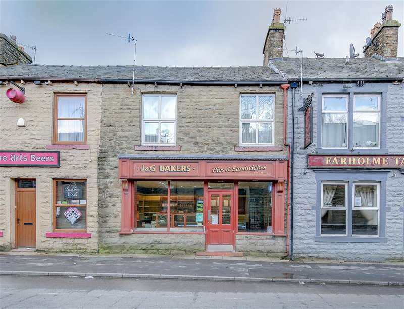 Shop Commercial for sale in Newchurch Road, Stacksteads, Rossendale