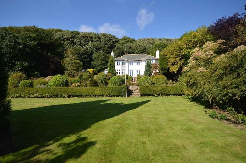 6 Bedrooms Detached House for sale in Carlton Manor, 33 Deepdale Avenue, Scarborough, YO11 2UF