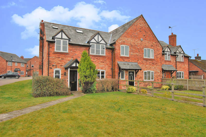 4 Bedrooms Unique Property for sale in Fiddlers Lane, Saughall