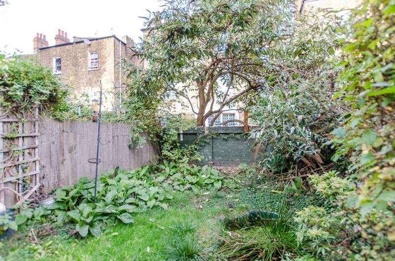 4 Bedrooms Terraced House for sale in Rita Road, Stockwell, SW8