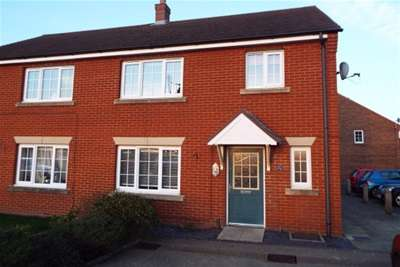 3 Bedrooms House for rent in Ribston Way, Ashford