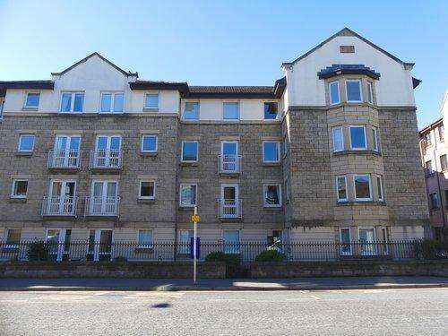 2 Bedrooms Retirement Property for sale in Knights Court, North William Street, Perth PH1