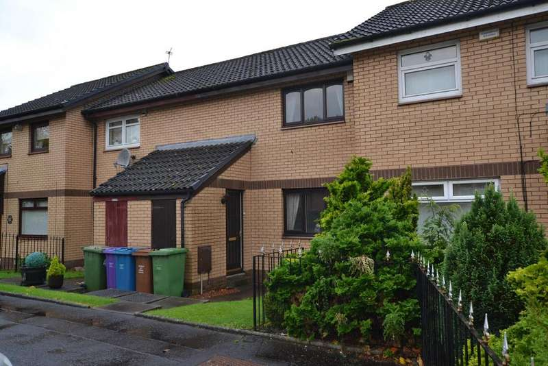 2 Bedrooms Terraced House for sale in 42 Queensby Road, Glasgow, G69 6PS