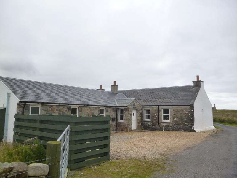 3 Bedrooms Detached Bungalow for sale in Lechgruinart Cottage, Isle of Islay, PA44 7PP