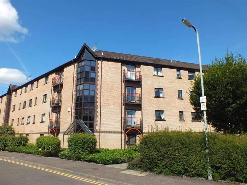 1 Bedroom Ground Flat for sale in 0/1, 23 Riverview Drive, Glasgow, G5 8EU