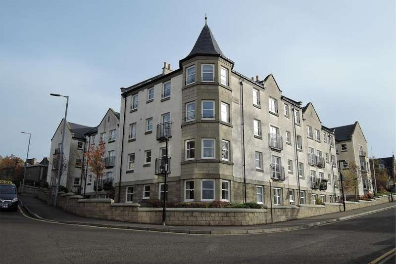 1 Bedroom Retirement Property for sale in 47 Wallace Court, Lanark, ML11 7LL