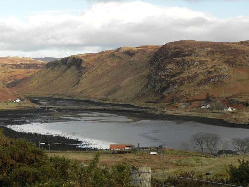 1 Bedroom Plot Commercial for sale in House Site, Struan, Isle of Skye, IV56 8FA