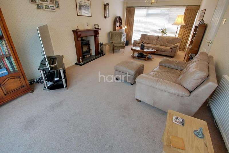 4 Bedrooms Detached House for sale in Stonecroft, Countesthorpe, Leicester