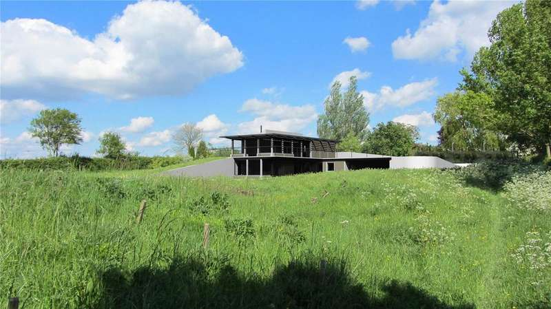 Plot Commercial for sale in Brockley Road, Whepstead, Bury St Edmunds, Suffolk, IP29