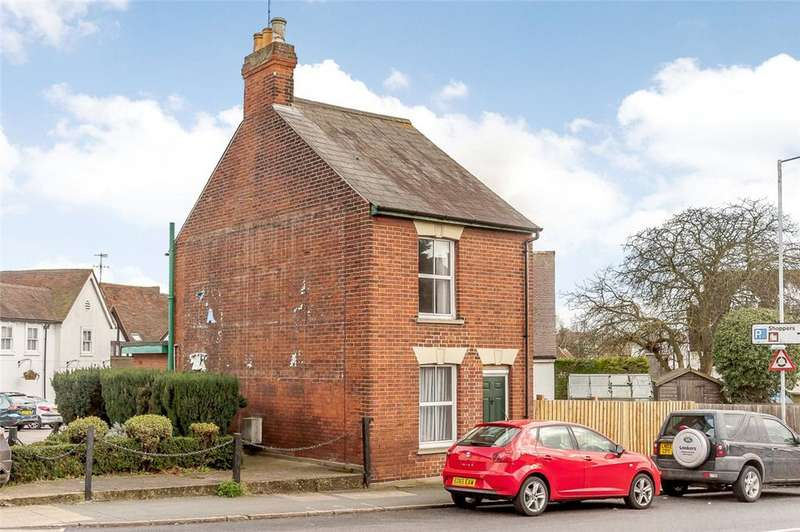 2 Bedrooms Detached House for sale in Ipswich Road, Colchester, Essex, CO1