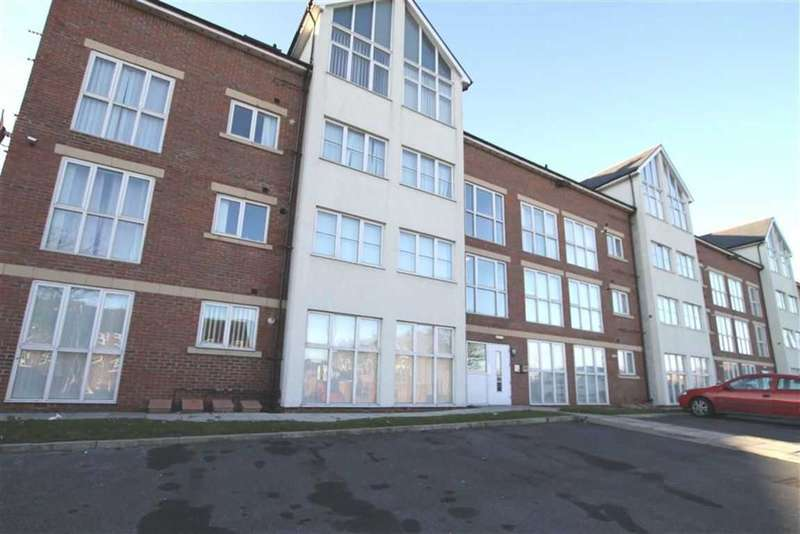 2 Bedrooms Apartment Flat for sale in Gray Road, Sunderland