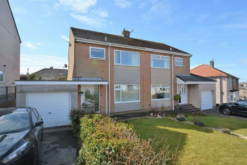 3 Bedrooms Property for sale in Craig Drive, Whitehaven