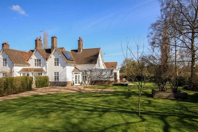 5 Bedrooms Property for sale in Little Gaddesden, Berkhamsted