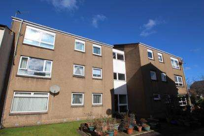 2 Bedrooms Flat for sale in Greenhill Crescent, Linwood, Paisley